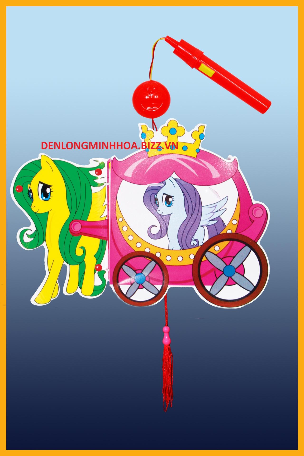 ngua-pony